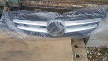 Grila radiator Mercedes Benz C Class W 205
