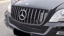 Grila radiator Mercedes Benz ML W164 Facelift (08-...