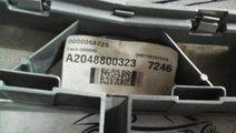 Grila radiator Mercedes C Class an 2008 cod A20488...