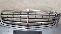 Grila radiator Mercedes E-Class W212 2011 2012 201...