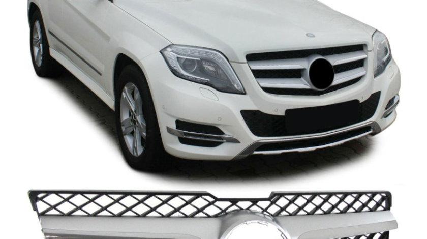 Grila radiator Mercedes GLK X204