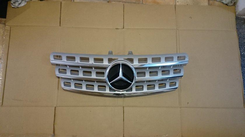Grila radiator Mercedes ML W164 (2008-2011) cod A1648880923