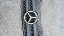 Grila radiator Mercedes Sprinter W905 2008 Duba 2....