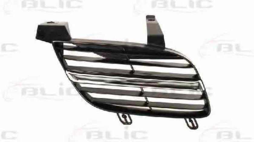 Grila radiator NISSAN ALMERA II Hatchback N16 Producator BLIC 6502-07-1632992P