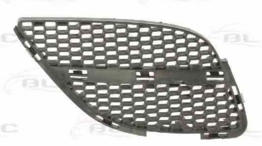 Grila radiator NISSAN ALMERA Mk II N16 Producator BLIC 5513-00-1632914P