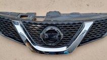 Grila radiator Nissan Qashqai J11 2013 2014 2015 2...