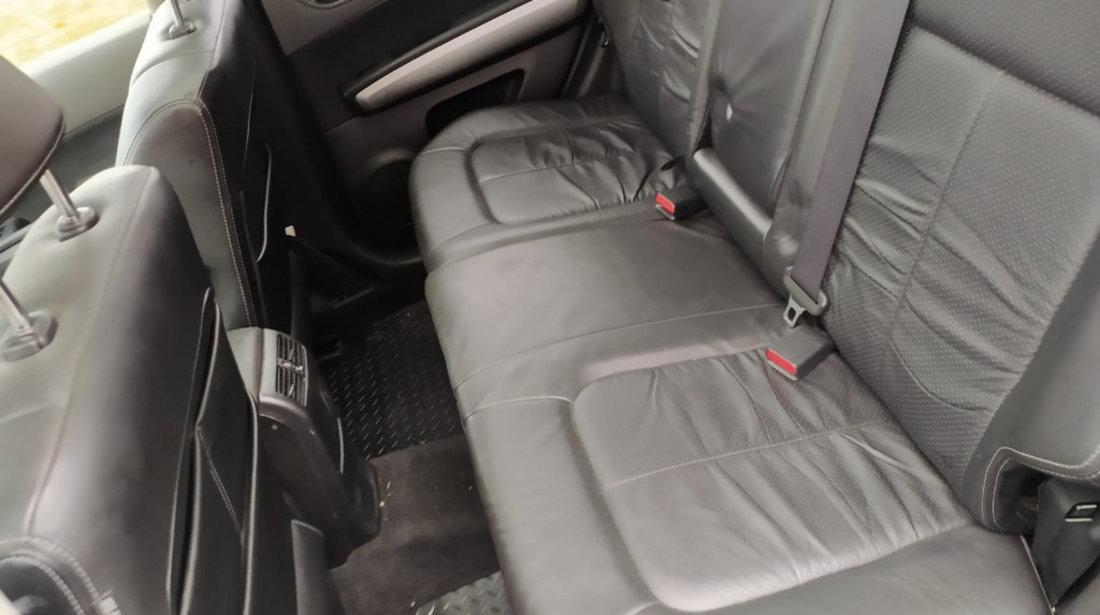 Grila radiator Nissan X-Trail 2008 T31 4x4 2.0 dci M9R