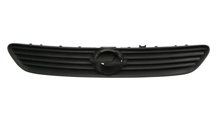 Grila radiator Opel Astra G (1999-2009)[T98,F70] 6320066