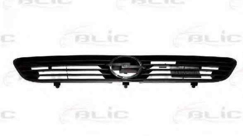 Grila radiator OPEL ASTRA G hatchback (F48_, F08_) 1998-2009