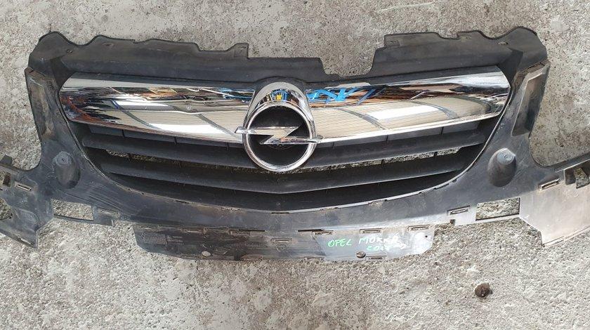 Grila radiator Opel Corsa D 2007 2008 2009 2010