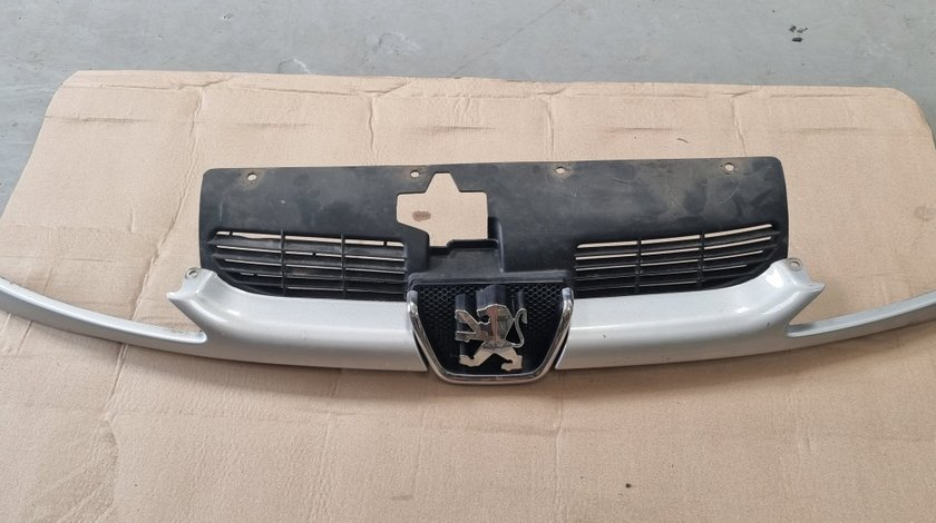 Grila radiator Peugeot 206 2000 - 2009