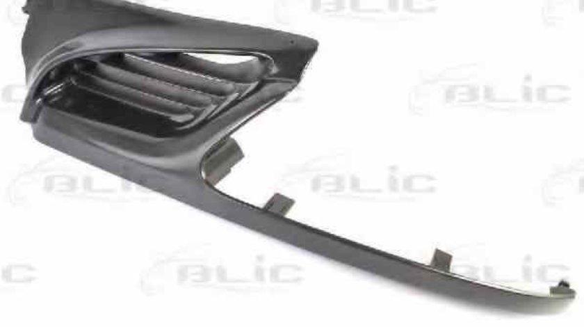 Grila radiator RENAULT MEGANE I Cabriolet EA0/1 Producator BLIC 6502-07-6037991P