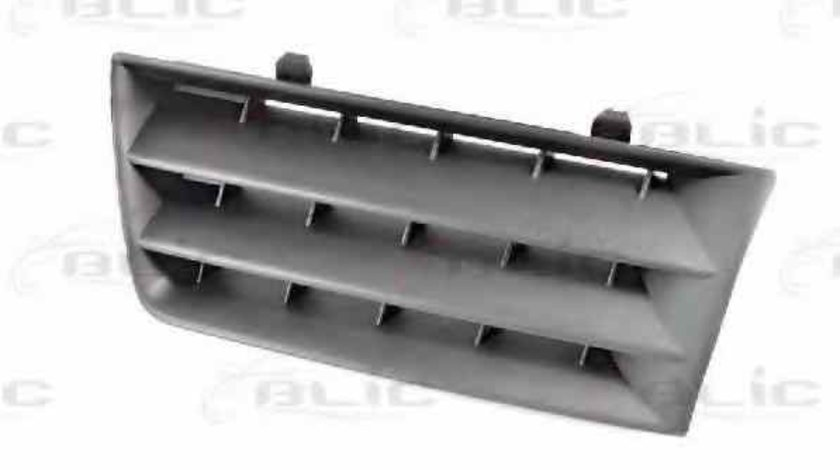 Grila radiator RENAULT MEGANE II BM0/1 CM0/1 Producator BLIC 6502-07-6041991P