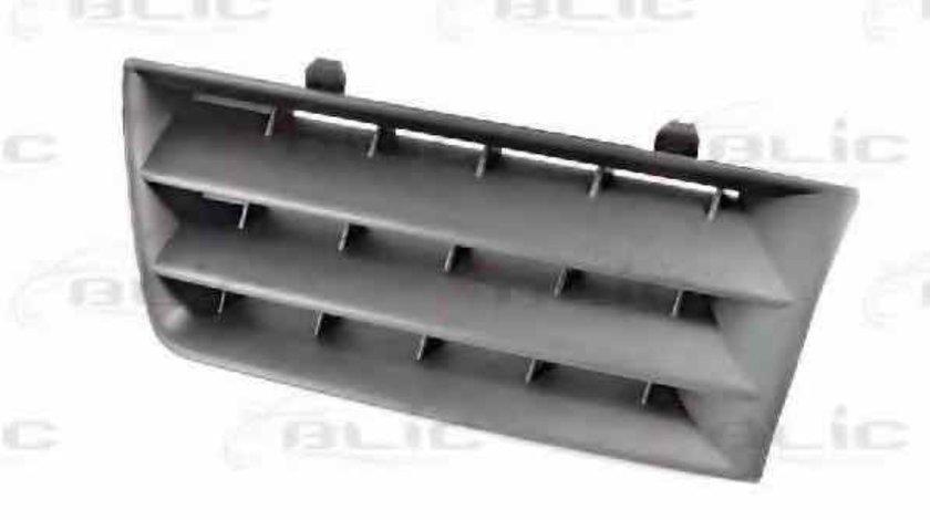Grila radiator RENAULT MEGANE II limuzina LM0/1 Producator BLIC 6502-07-6041991P