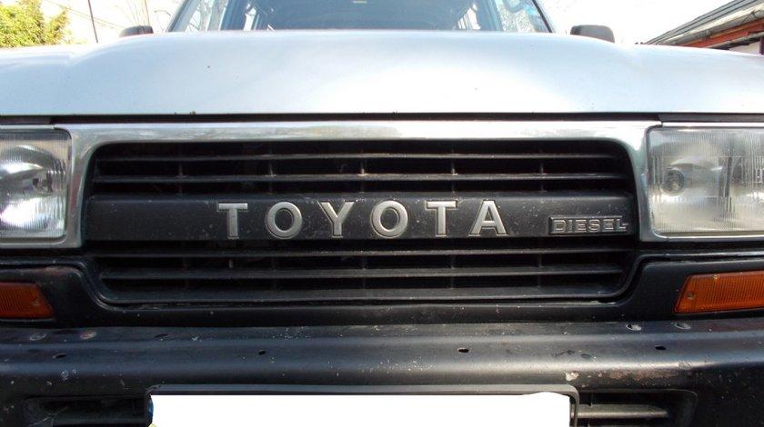 Grila radiator Toyota Land Cruiser J80