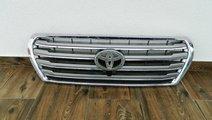 Grila radiator Toyota Land Cruiser model dupa 2012...