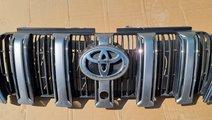 Grila radiator Toyota Land Cruiser Prado 150 2013 ...