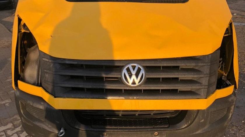 Grila radiator Volkswagen Crafter 2013
