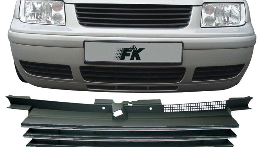 GRILA RADIATOR VW BORA BLACK -COD FKSG008