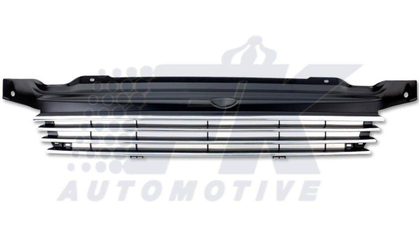 GRILA RADIATOR VW CARAVELLE BLACK/CROM -COD FKSG947