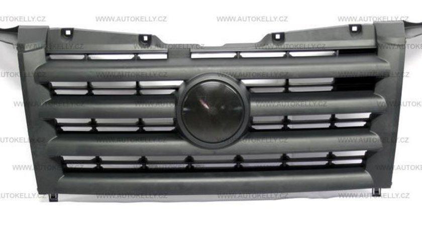 Grila radiator VW Crafter 06-
