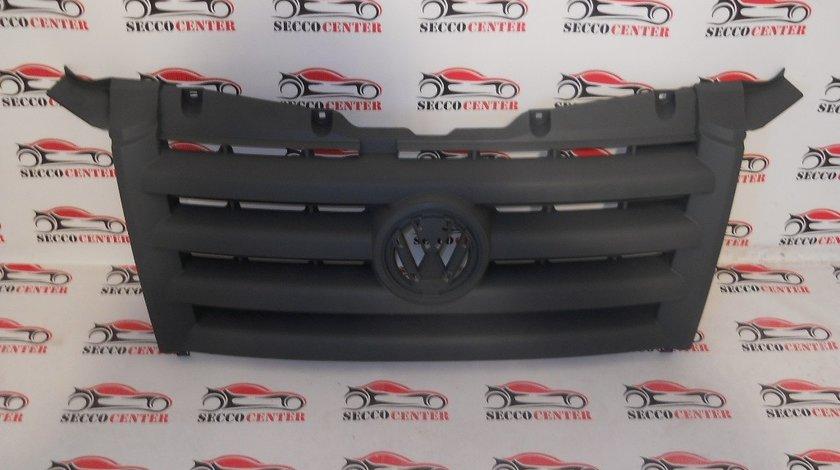 Grila radiator VW Crafter 2006 2007 2008 2009 2010 2011 2012 2013 2014 2015 2016