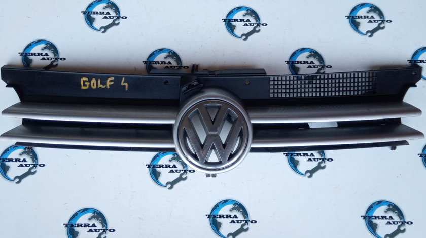 Grila radiator VW Golf 4