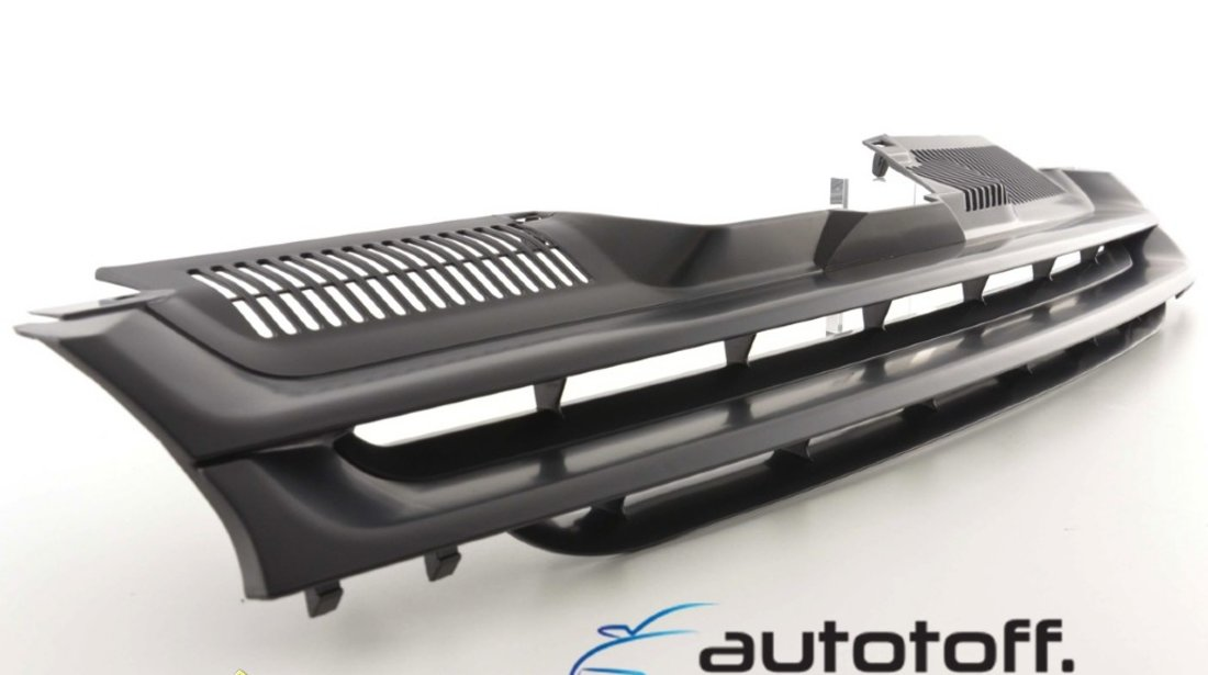 GRILA RADIATOR VW GOLF 5 - NEW DESIGN