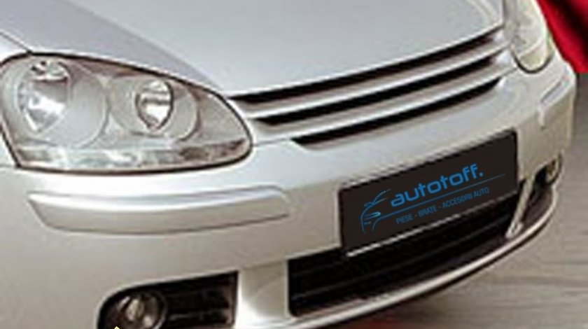 GRILA RADIATOR VW GOLF 5 - NEW DESIGN