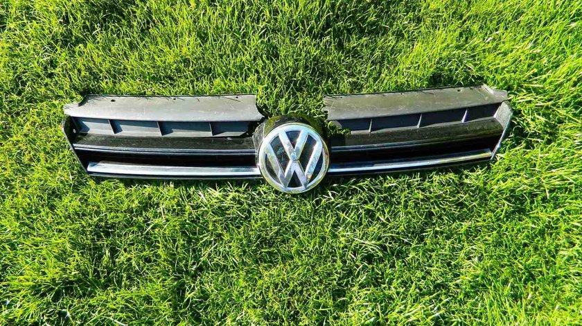Grila radiator VW Golf 7 cod 5G0853653