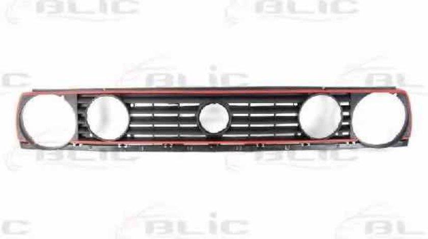 Grila radiator VW GOLF II 19E 1G1 BLIC 6502-07-9521996P