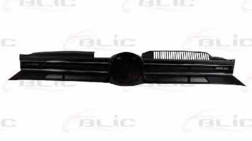 Grila radiator VW GOLF VI Cabriolet 517 Producator BLIC 6502-07-9534990P