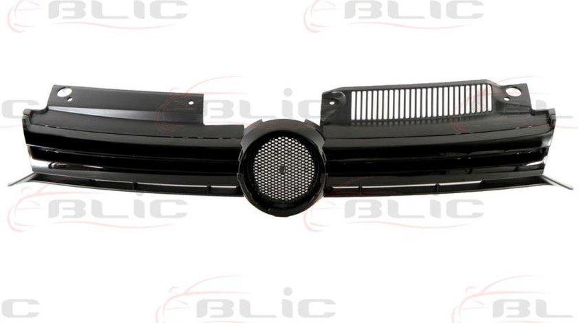 Grila radiator VW GOLF VI kabriolet 517 Producator BLIC 6502-07-9534991P