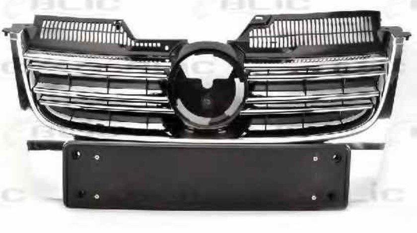 Grila radiator VW JETTA III 1K2 Producator BLIC 6502-07-9544990P
