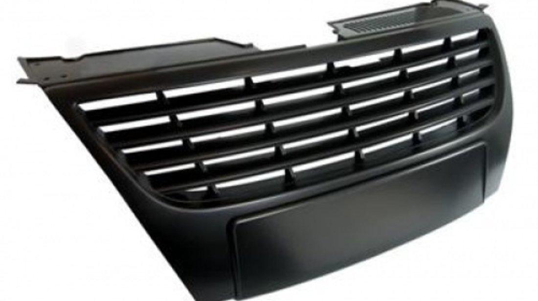 GRILA RADIATOR VW PASSAT 3C BLACK -COD FKSG129-1