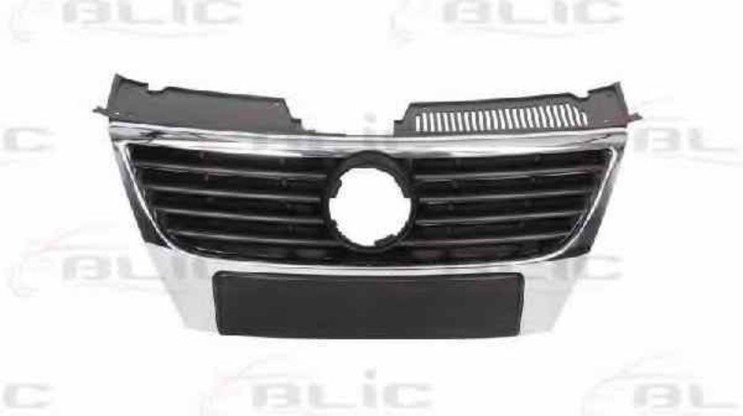 Grila radiator VW PASSAT 3C2 BLIC 6502-07-9540991P