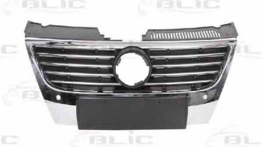 Grila radiator VW PASSAT 3C2 Producator BLIC 6502-07-9540992P