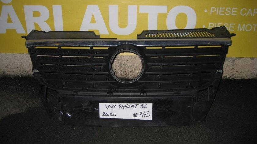GRILA RADIATOR VW PASSAT B6 COD 3C0853651B