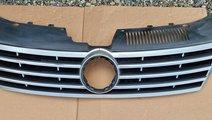 Grila radiator Vw Passat Cc Facelift 2013 2014 201...