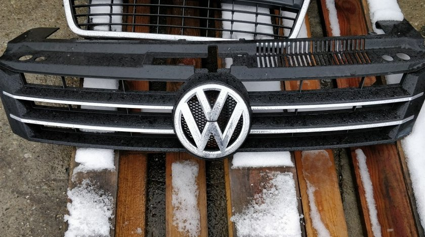 Grila radiator VW Sharan 2010/2017 7N0853651D
