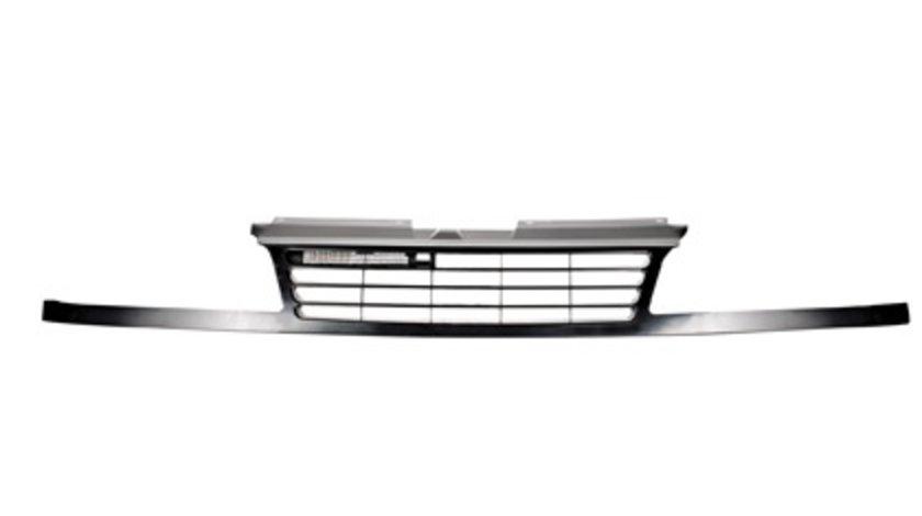 GRILA RADIATOR VW SHARAN BLACK -COD FKSG011