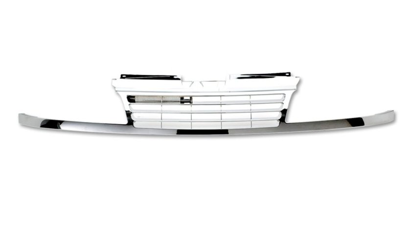 GRILA RADIATOR VW SHARAN CROM -COD FKSG211