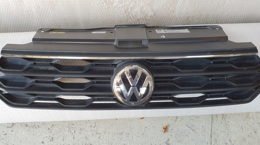 Grila radiator VW T-Roc 2GA 2017 2018 2019