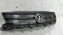 Grila radiator Vw Tiguan Facelift 2011 2012 2013