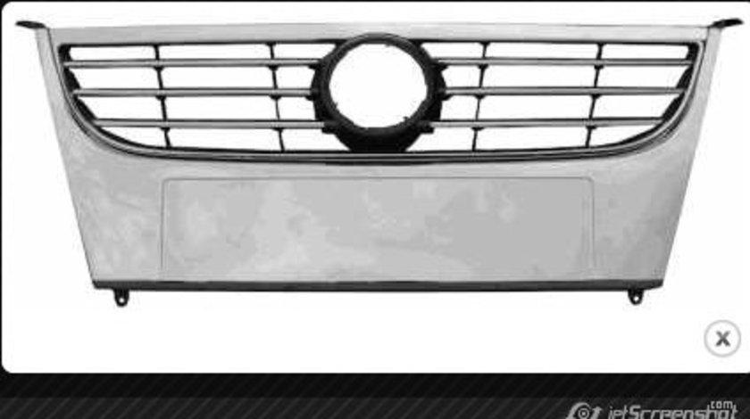 Grila radiator VW Touran (1T1,1T2) incepand din 2007