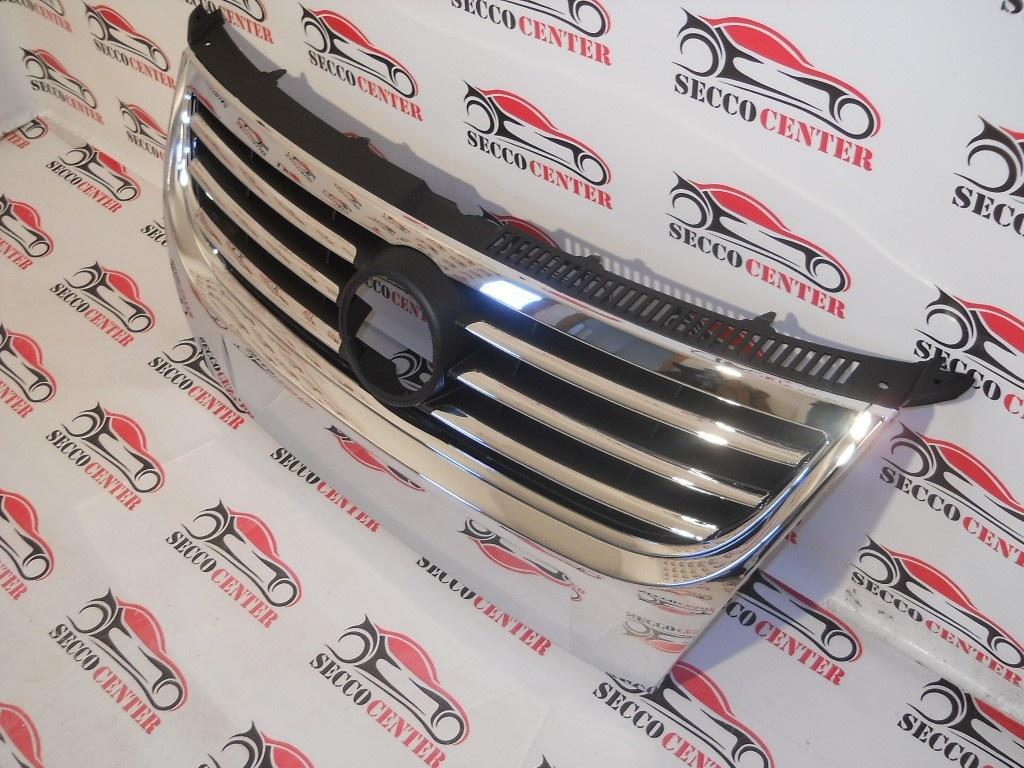 Grila radiator VW Touran 2006 2007 2008 2009 2010 crom