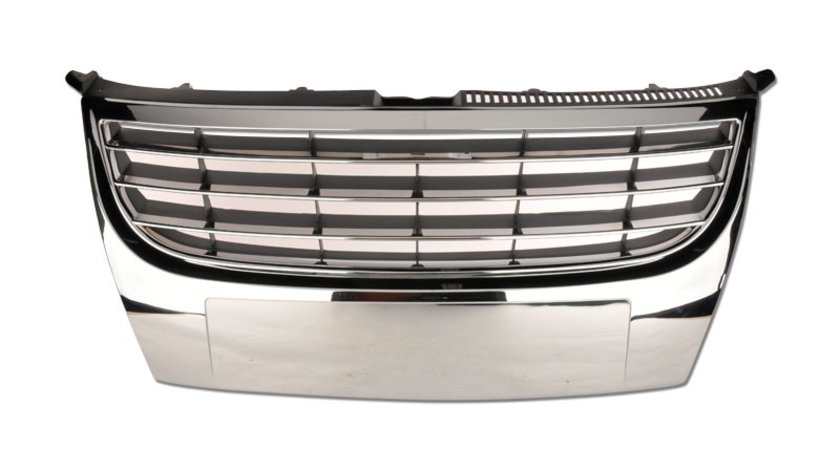 GRILA RADIATOR VW TOURAN BLACK/CROM -COD FKSGVW905