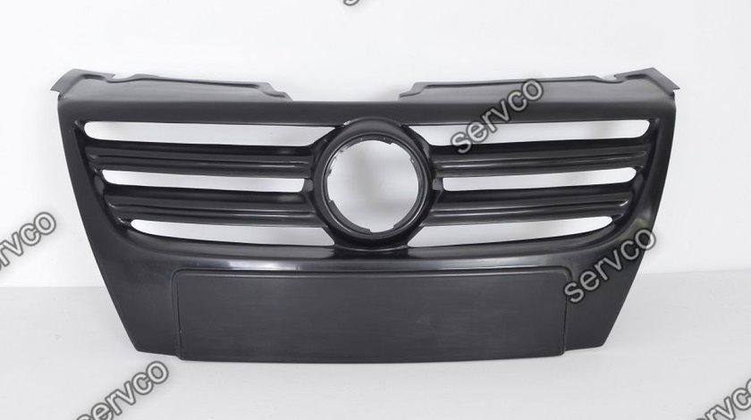 Grila Rline tuning sport Volkswagen Passat B6 3C 2005-2010 v1
