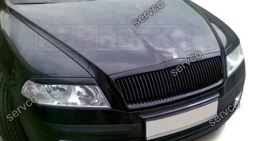 Grila Skoda Octavia MK2 2004-2008 v2