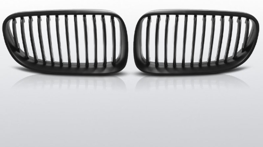 GRILA SPORT BMW - E92/E93 model negru